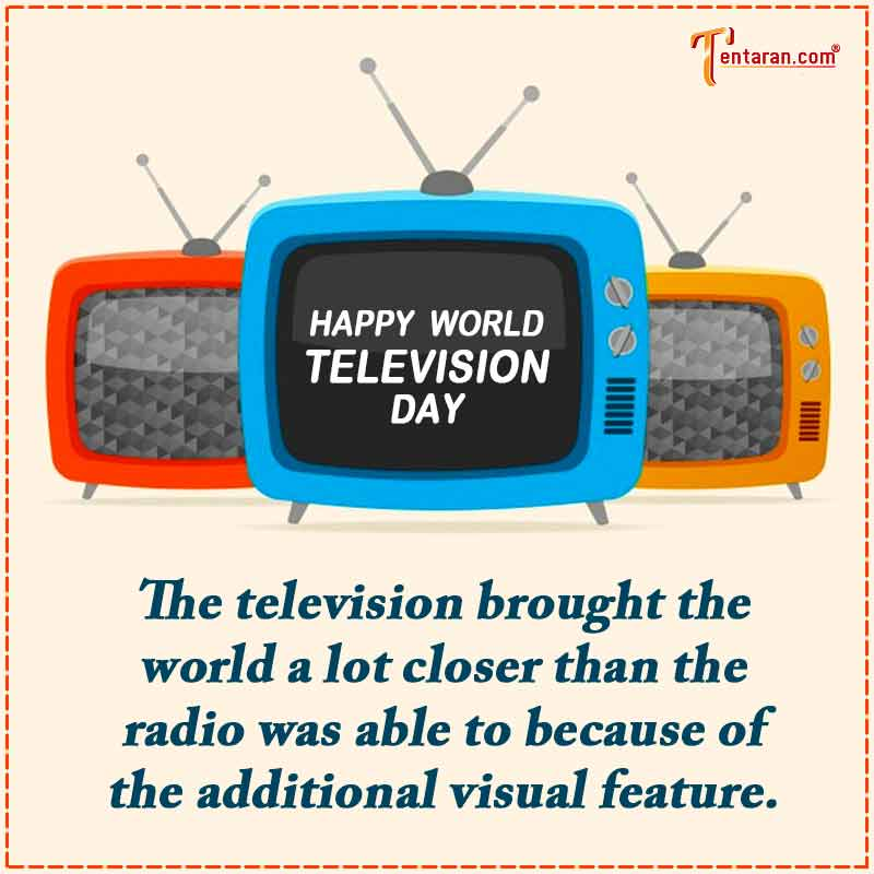 happy world television day images11