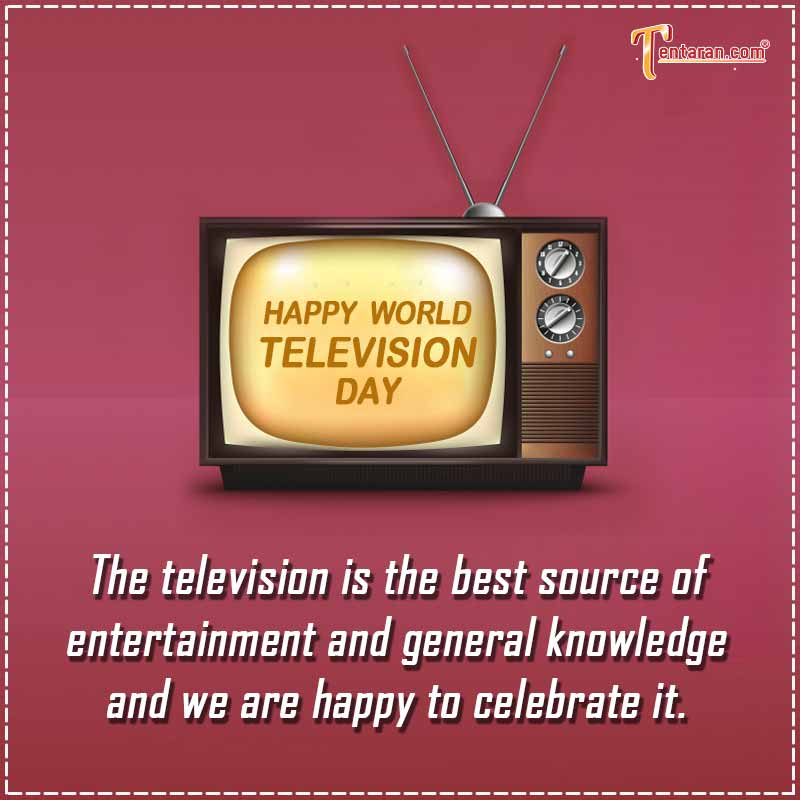 happy world television day images13