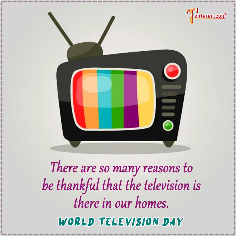 happy world television day images3