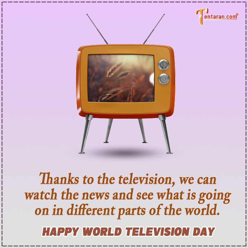 happy world television day images5