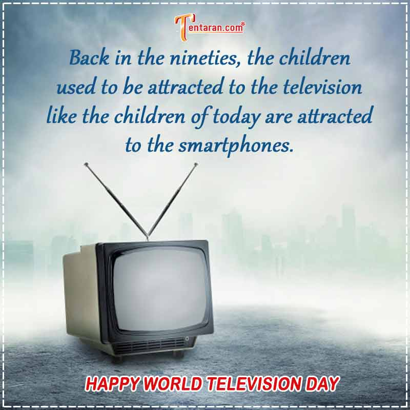happy world television day images9