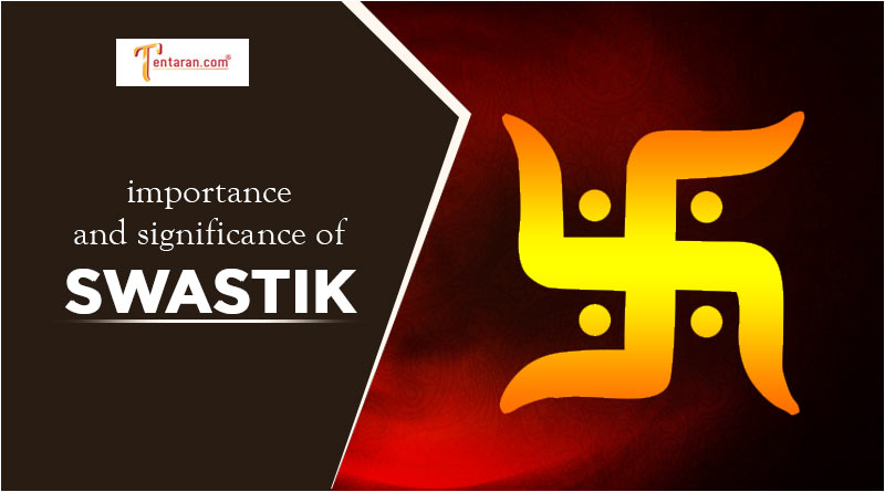 importance and significance of swastik