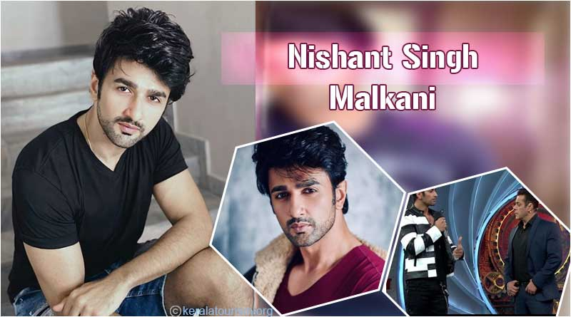 interesting facts about nishant singh malkani