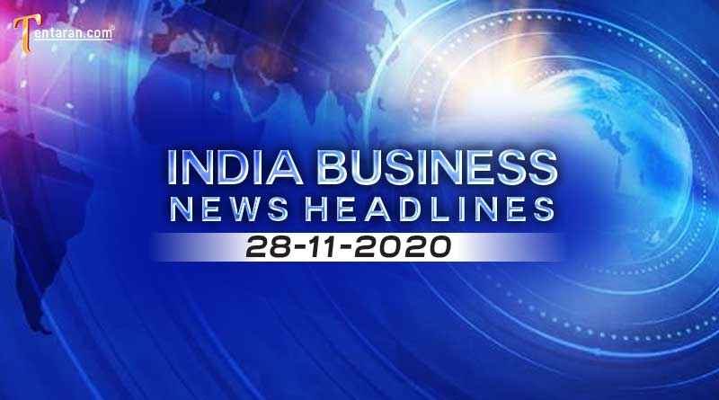 latest india business news today 28th november 2020