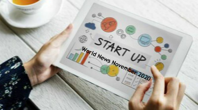 startup funding deals india in november 2020