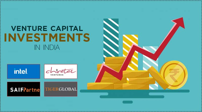 venture capital investments in india