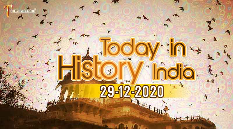 29 december in indian history image