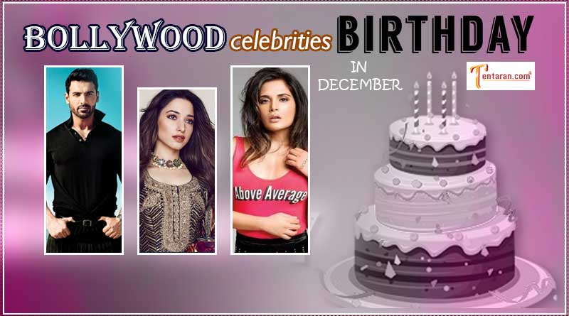 bollywood celebrities birthday in december