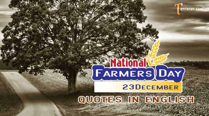 happy national farmers day wishes quotes images