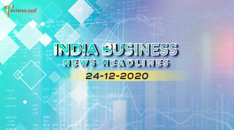 latest india business news today 24 december 2020