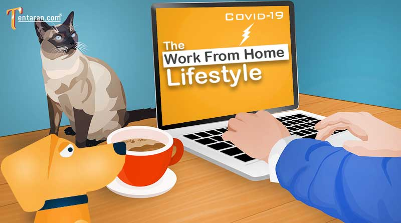 work frome home tips for women