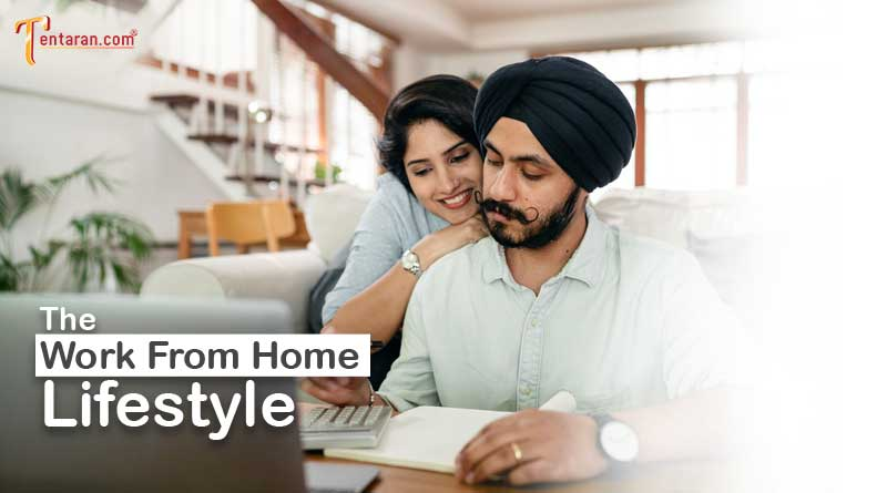 work frome home tips