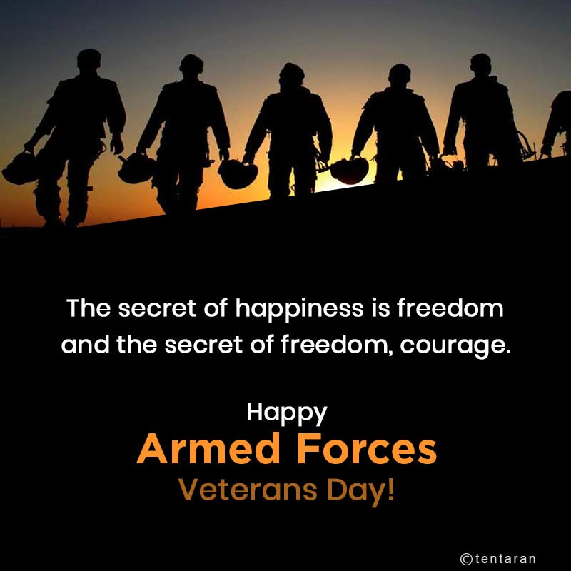 armed forces veterans day images1