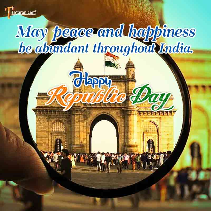 best republic day quotes poster image