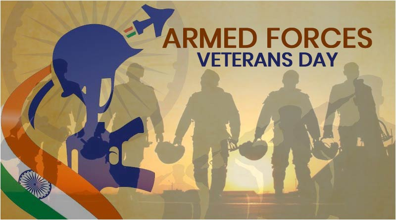 happy armed forces veterans day quotes images