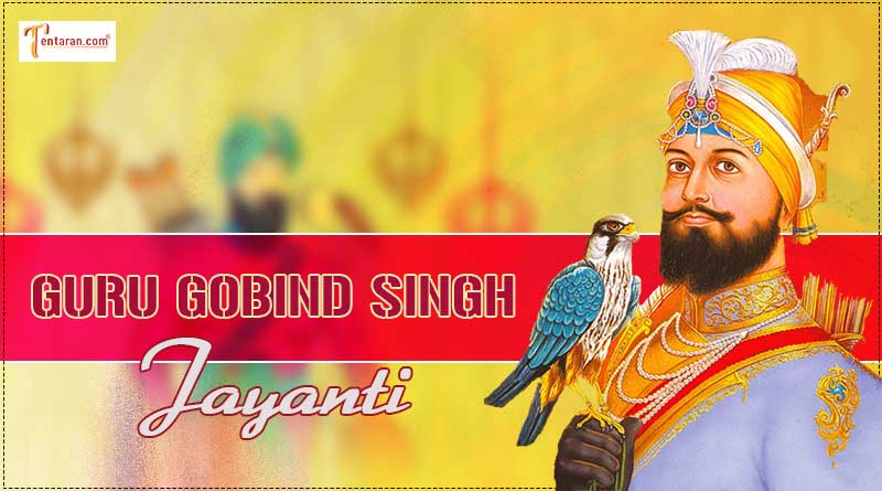 happy guru gobind singh jayanti wishes quotes images