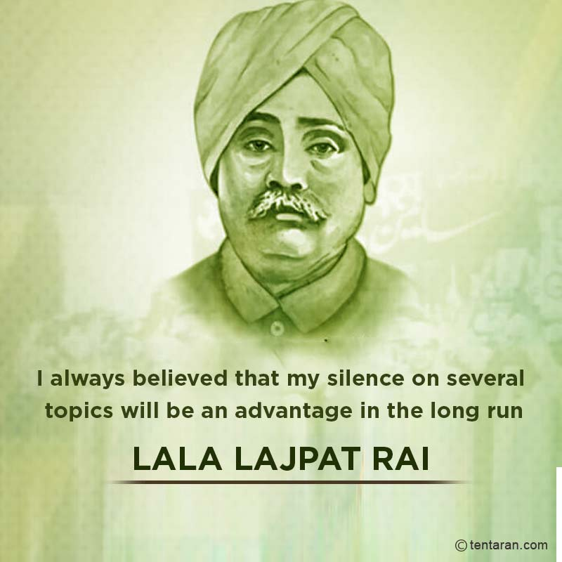 lala lajpat rai birthday images