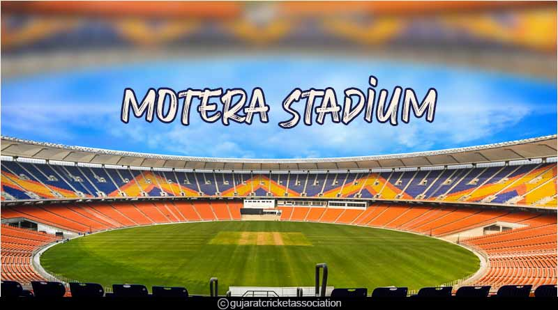 Interesting facts about Motera Stadium