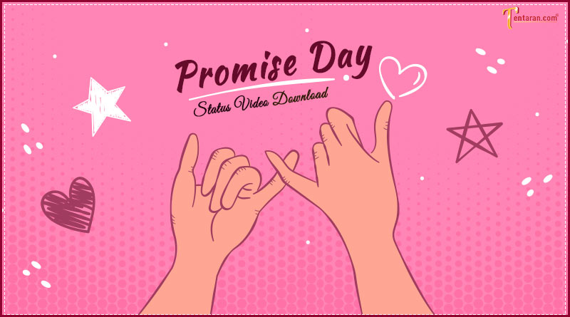 Promise day whatsapp status video download