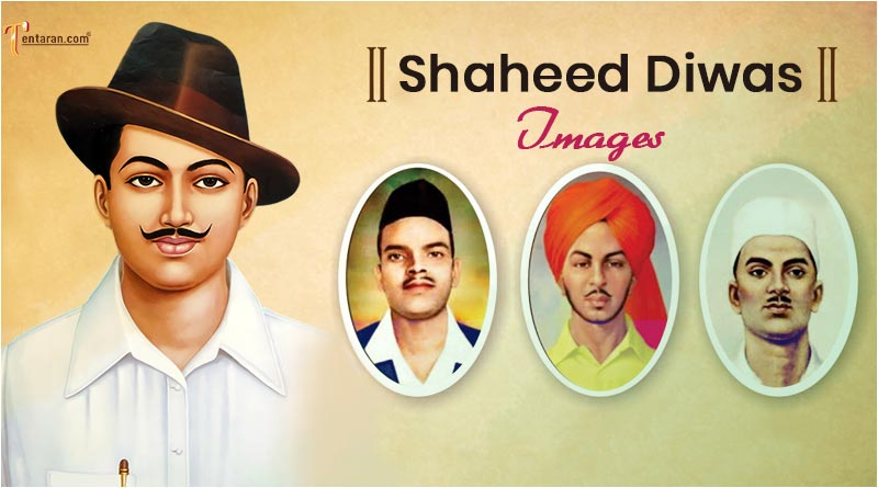 23 March Shaheed Diwas Status Images Quotes 2021, Martyrs Day slogan