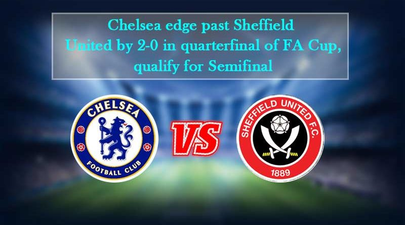fa cup 2020-21 chelsea vs sheffield united highlights
