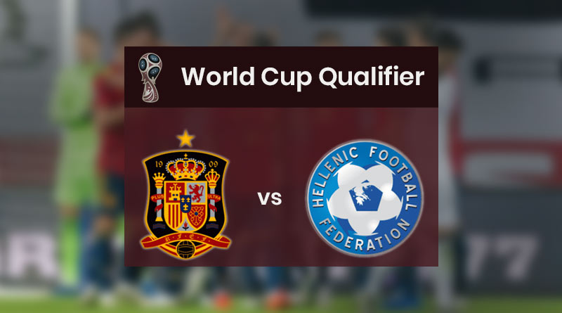 world cup qualifier spain vs greece match preview
