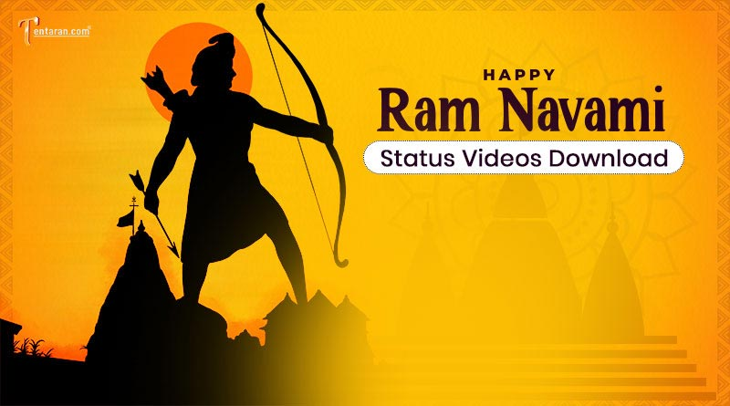 Ram Navami status video download