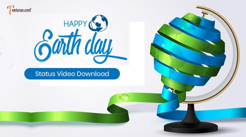World Earth Day whatsapp status video download