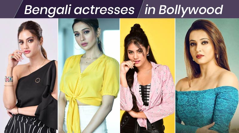 bengali actress in bollywood list