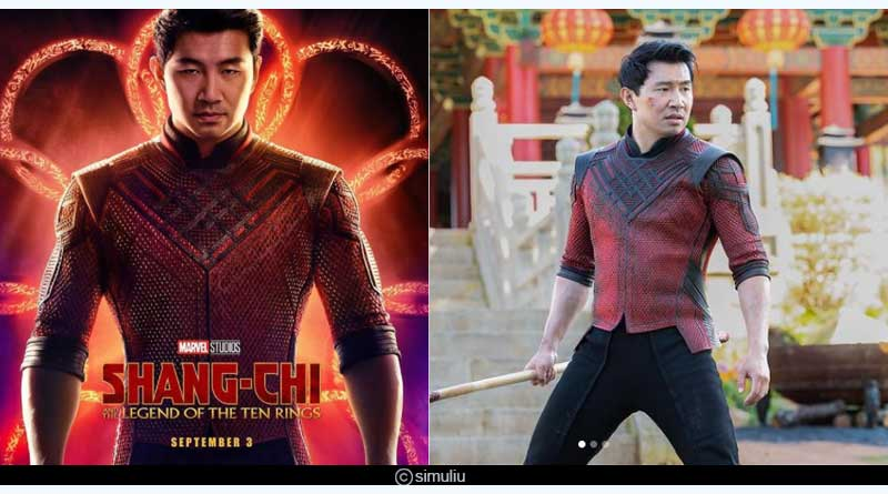 Shang-Chi and the Legend of the 10 Rings