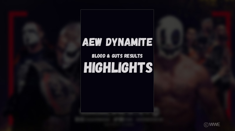 aew dynamite results 5 may 2021