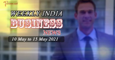 Weekly Business News: India Business News Weekly Roundup 10 to 15 May 2021
