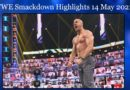 WWE SmackDown Highlights 14 May 2021: Full Results, Recap, Videos, Grades, Best and Worst Moments