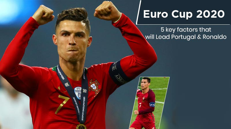 5 key factors for portugal in euro cup