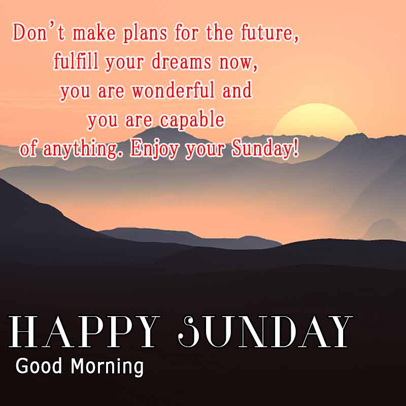 happy sunday quotes with images21
