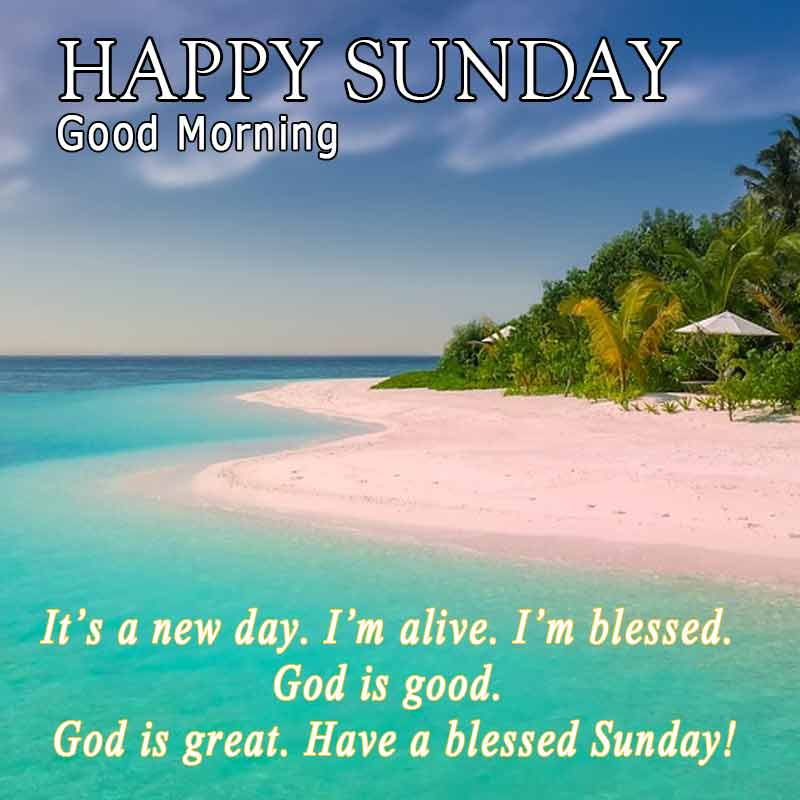 happy sunday quotes with images24