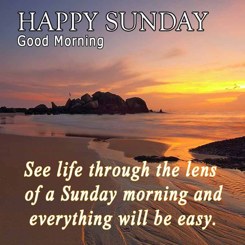 happy sunday quotes with images25