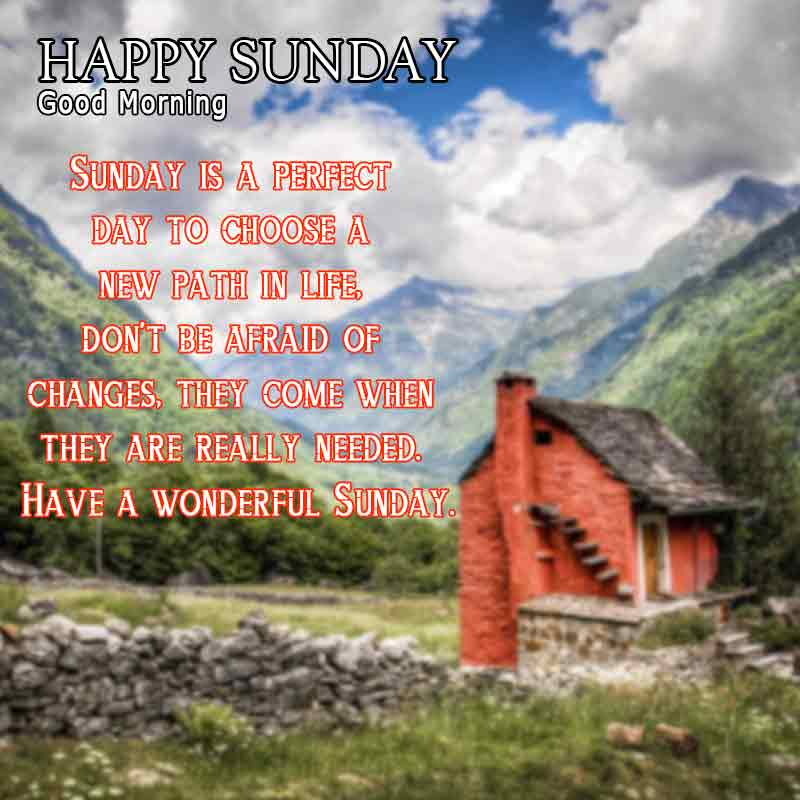 happy sunday quotes with images27
