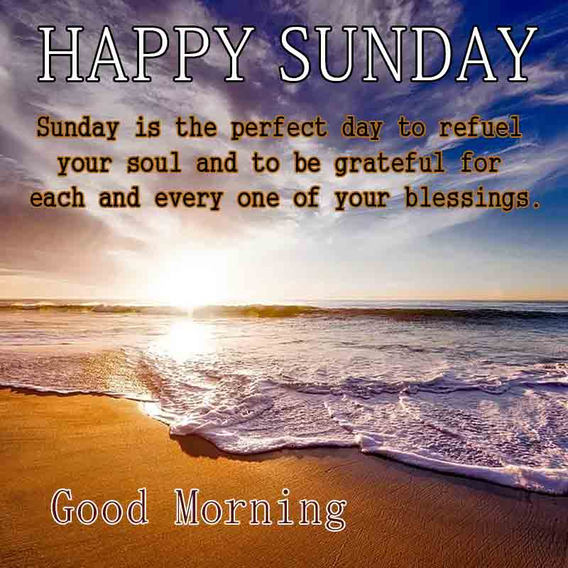 happy sunday quotes with images7