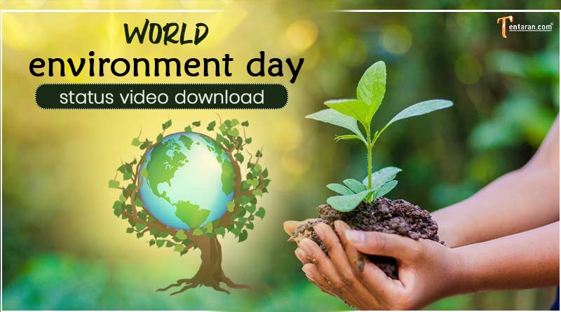 world environment day status video download