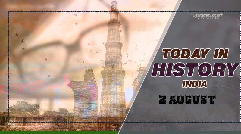 2 august in indian history image