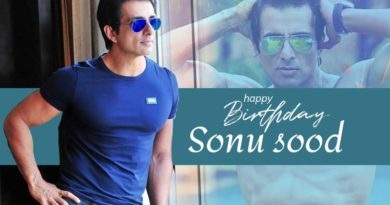 Happy Birthday Sonu Sood: Wish your favourite star with these amazing birthday wishes images messages status quotes