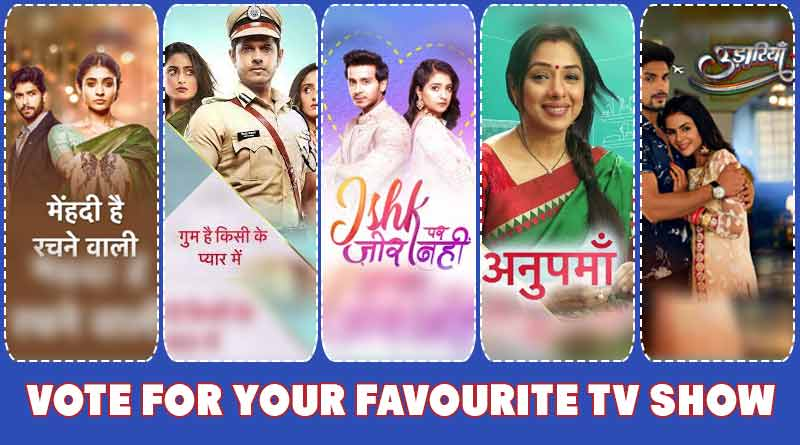 best tv shows in india