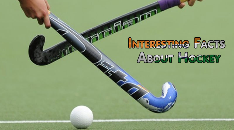 interesting facts about hockey