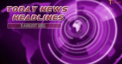 Latest India News: Read today news headlines 5 August 2021