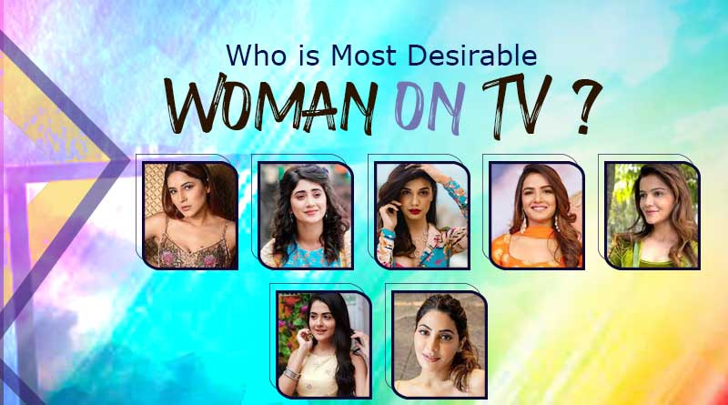 Most Desirable Woman on TV
