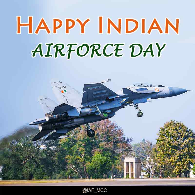 indian air force day 20213 poster images