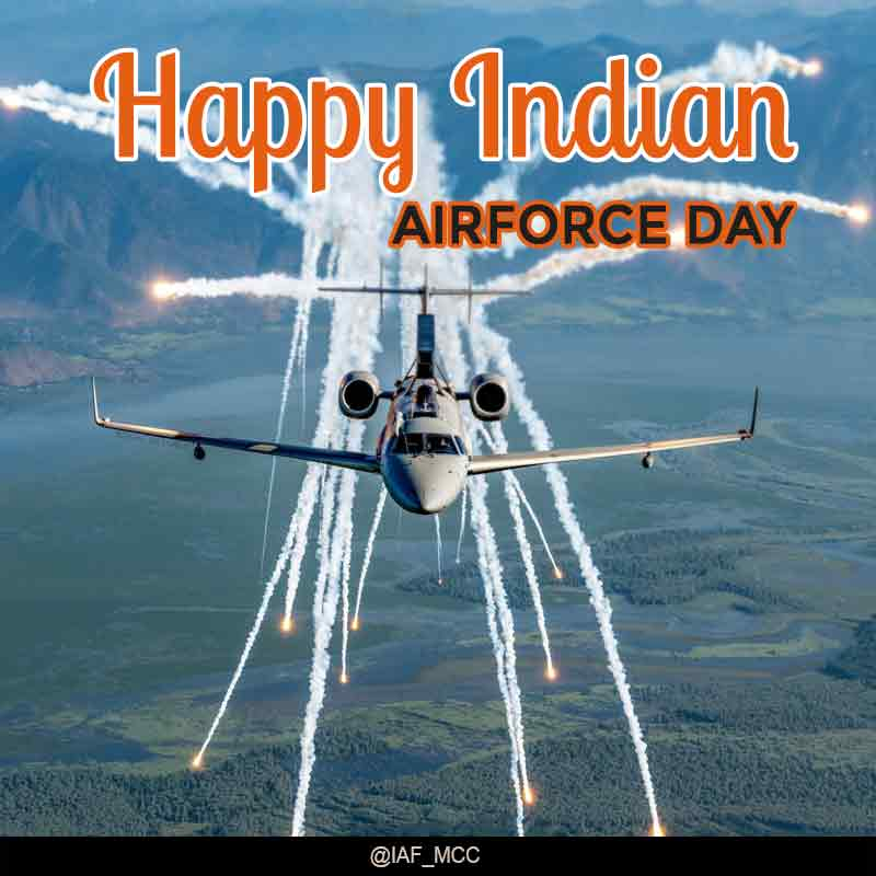 indian air force day 20214 poster images